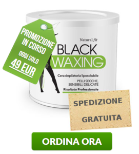 Black Waxing